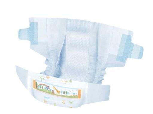 baby diaper SAP